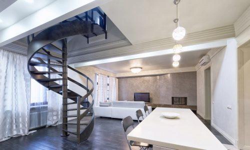 Duplex for Sale in Lyon